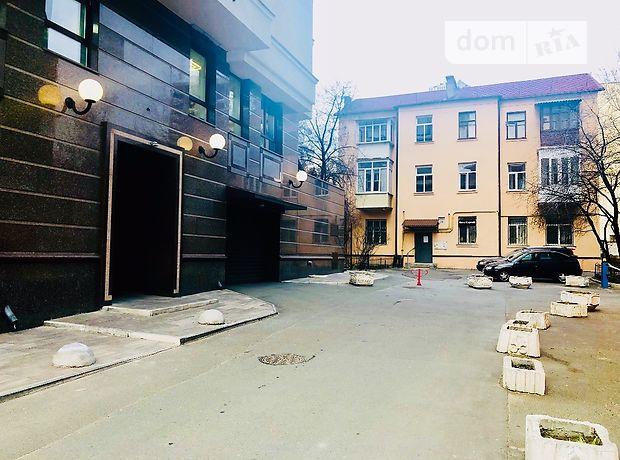 двухкомнатная квартира с мебелью в Киеве, район Шевченковский, на ул. Златоустовская 28, в аренду на долгий срок помесячно фото 1