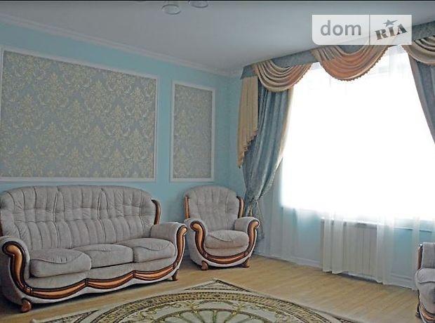 Квартира Київ,р‑н.,Донецкая улица Аренда фото 1