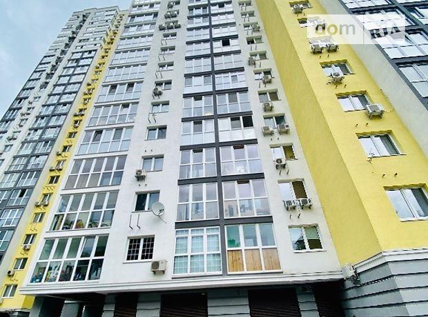 двухкомнатная квартира в Киеве, район Соломенский, на бул. Ивана Лепсе 9а, кв. 166, в аренду на долгий срок помесячно фото 1