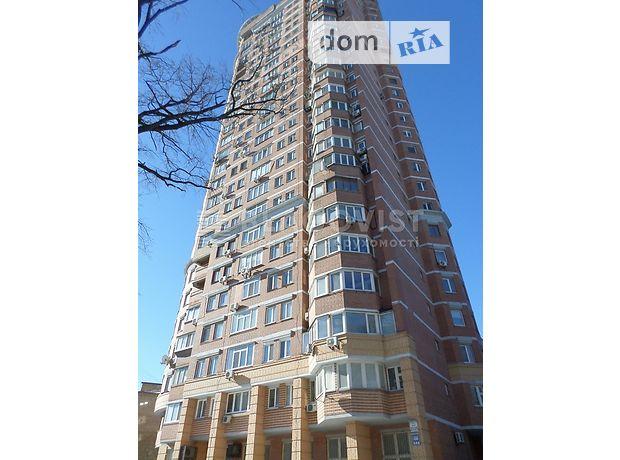 трехкомнатная квартира в Киеве, район Соломенский, на ул. Клиническая в аренду на долгий срок помесячно фото 1