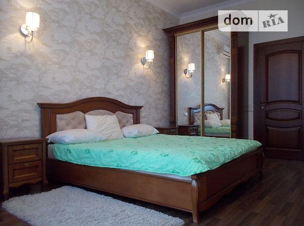 Квартира Київ,р‑н.,Механизаторов улица Аренда фото 1