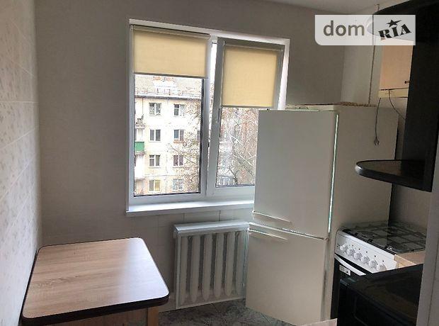 двухкомнатная квартира в Киеве, район Соломенский, на Василенка Николая улица 12, в аренду на долгий срок помесячно фото 1