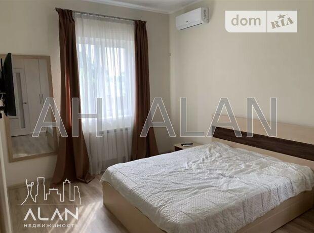 двухкомнатная квартира в Киеве, район Соломенский, на Добробутна вул. 17, в аренду на долгий срок помесячно фото 1