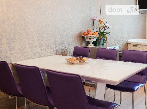 Долгосрочная аренда квартиры, 4 ком., Киев, р‑н.Соломенский