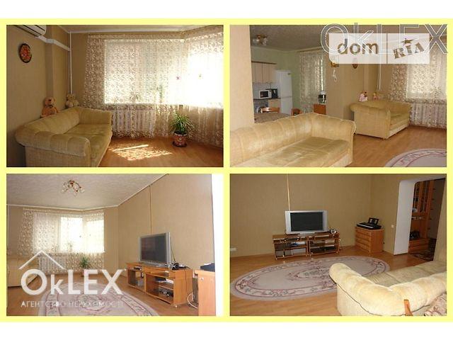 Долгосрочная аренда квартиры, 3 ком., Киев, р‑н.Соломенский