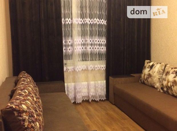Долгосрочная аренда квартиры, 2 ком., Киев, р‑н.Святошинский, Соборна