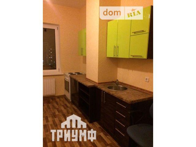 Долгосрочная аренда квартиры, 3 ком., Киев, р‑н.Троещина, Градинская ул.