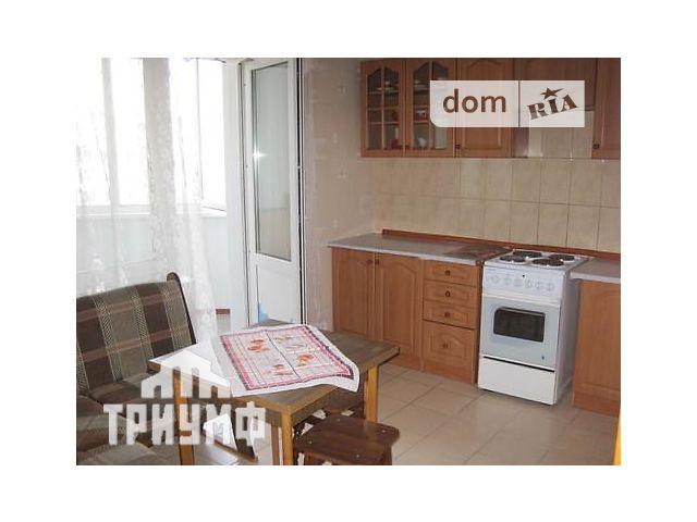 Долгосрочная аренда квартиры, 3 ком., Киев, р‑н.Троещина, Лисковская ул.