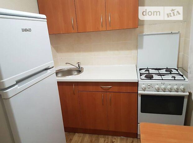 двухкомнатная квартира с мебелью в Киеве, в аренду на долгий срок помесячно фото 1
