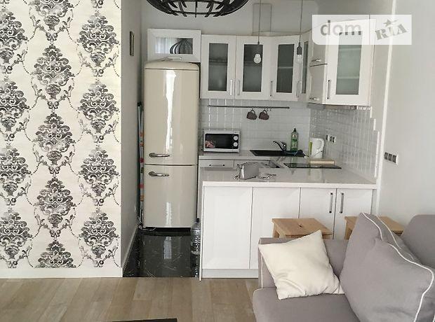 Долгосрочная аренда квартиры, 2 ком., Киев, Регенераторная  улица 4