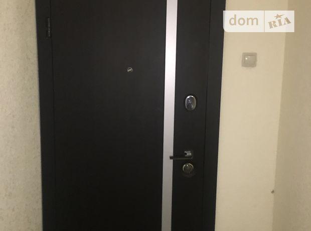 однокомнатная квартира в Киево-Святошинске, район Софиевская Борщаговка, на ул. Яблоневая 5, в аренду на долгий срок помесячно фото 1