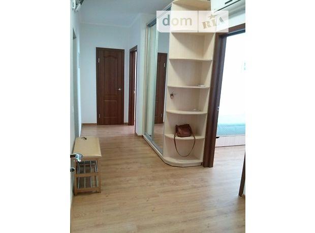 двухкомнатная квартира с мебелью в Киево-Святошинске, район Софиевская Борщаговка, на Боголюбова в аренду на долгий срок помесячно фото 1