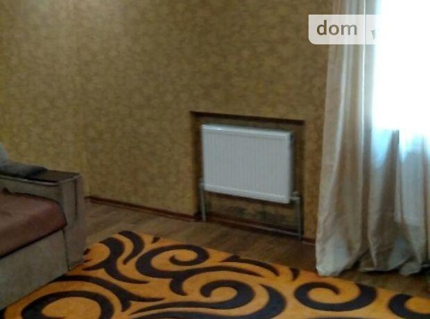 двухкомнатная квартира с мебелью в Кировограде, район Центр, на Центр в аренду на долгий срок помесячно фото 1