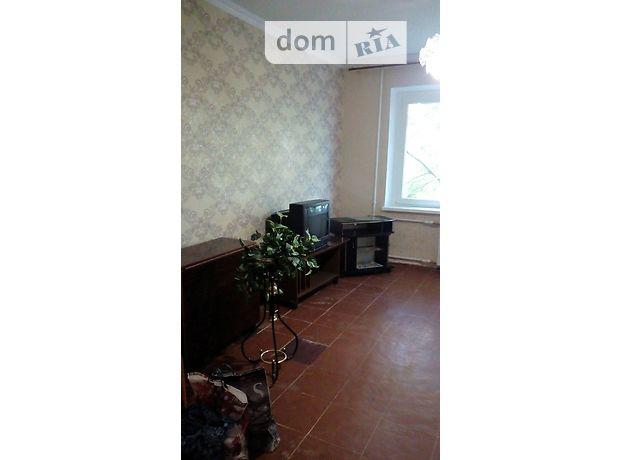 трехкомнатная квартира в Краматорске, на Парковая ул. 74, в аренду на долгий срок помесячно фото 1