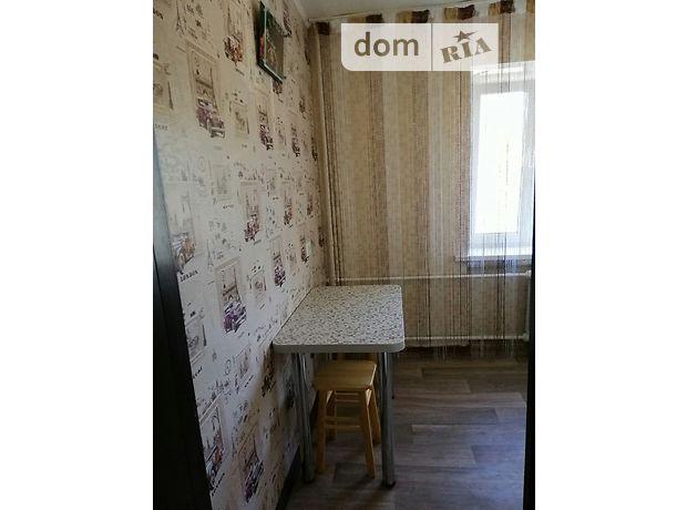 однокомнатная квартира в Краматорске, на Дворцовая ул. 75, в аренду на долгий срок помесячно фото 1