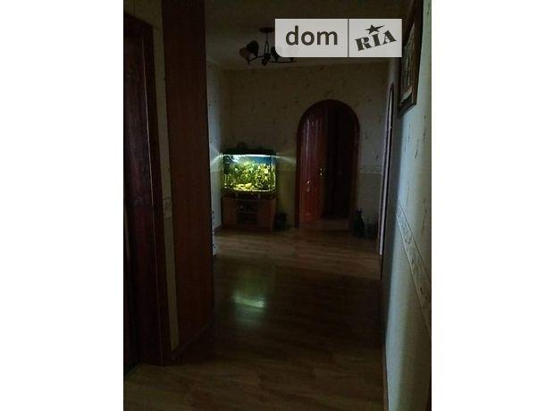 пятикомнатная квартира в Краматорске, на Дворцовая ул. в аренду на долгий срок помесячно фото 1