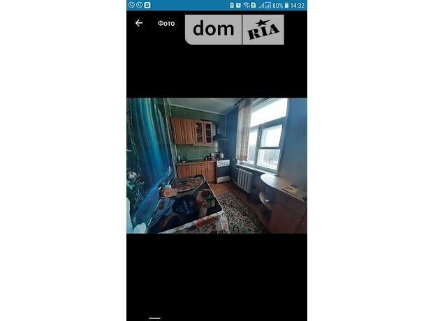двухкомнатная квартира в Краматорске, на улица Сакко и Ванцетти в аренду на долгий срок помесячно фото 1