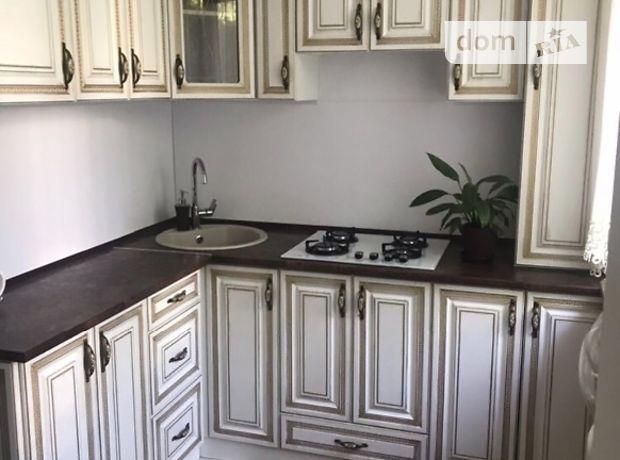 двухкомнатная квартира с мебелью в Кременчуге, район Кременчуг, на Халаменюка 6, в аренду на долгий срок помесячно фото 1