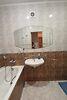 трехкомнатная квартира с мебелью в Кривом Роге, район Дзержинский, на ул. Димитрова 39 в аренду на долгий срок помесячно фото 6