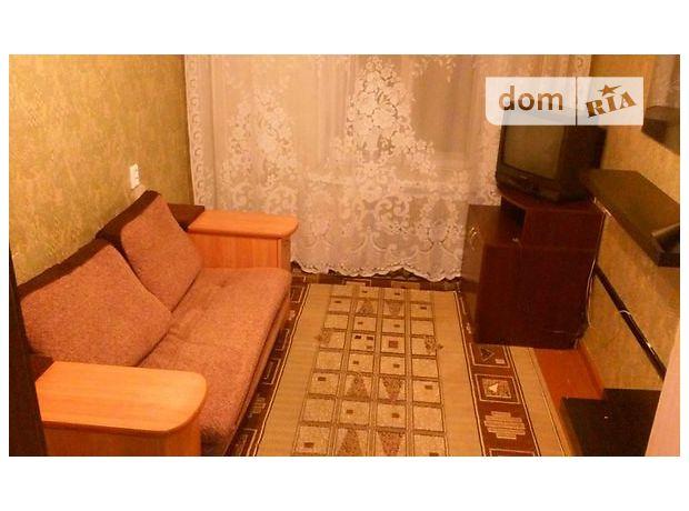 Долгосрочная аренда квартиры, 1 ком., Днепропетровская, Кривой Рог, р‑н.Жовтневый, 5 Заречный