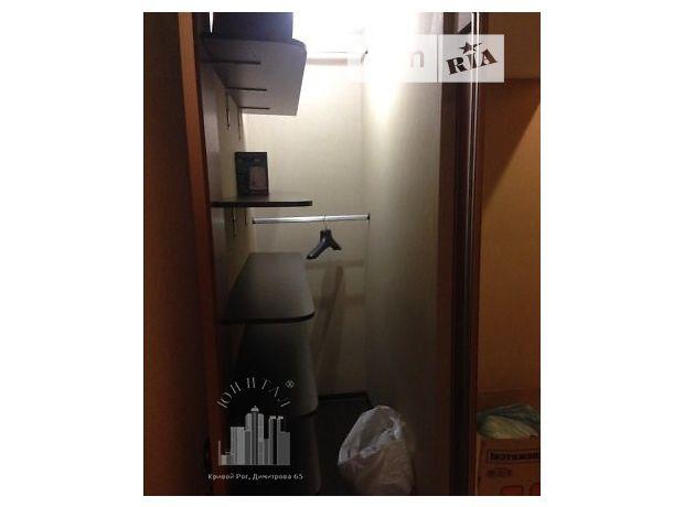 Долгосрочная аренда квартиры, 1 ком., Днепропетровская, Кривой Рог, р‑н.Саксаганский, Бульварный переулок
