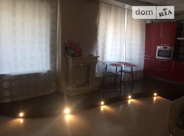 Долгосрочная аренда квартиры, 1 ком., Днепропетровская, Кривой Рог, р‑н.Центрально-Городской, Дзержинка
