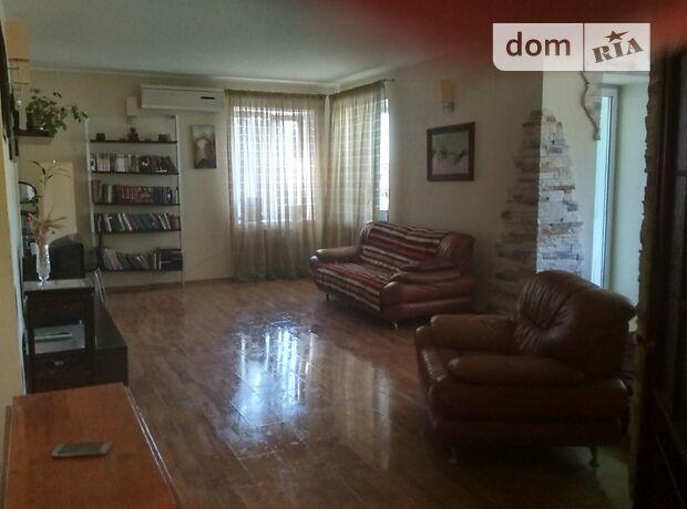 трехкомнатная квартира с мебелью в Кропивницком, район 5/5, на Перспективна Велика 11\11 в аренду на долгий срок помесячно фото 1