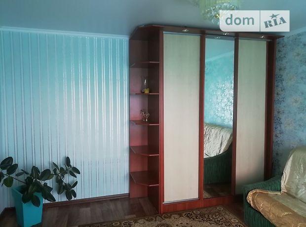 однокомнатная квартира с мебелью в Кропивницком, район Ковалёвка, на Вокзальная в аренду на долгий срок помесячно фото 1