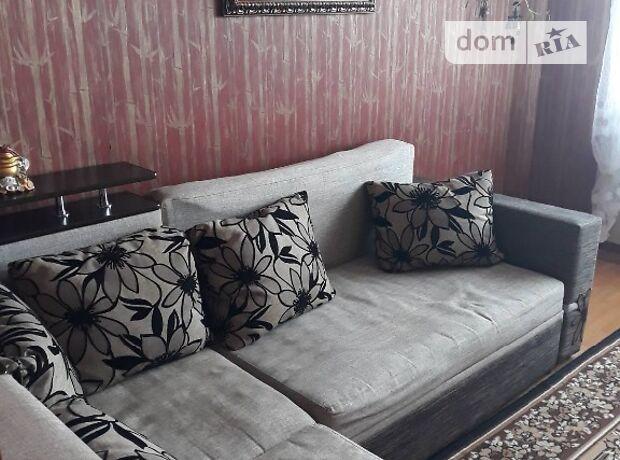 двухкомнатная квартира с мебелью в Кропивницком, район Крепостной, на ул. Жадова Генерала 28 в аренду на долгий срок помесячно фото 1
