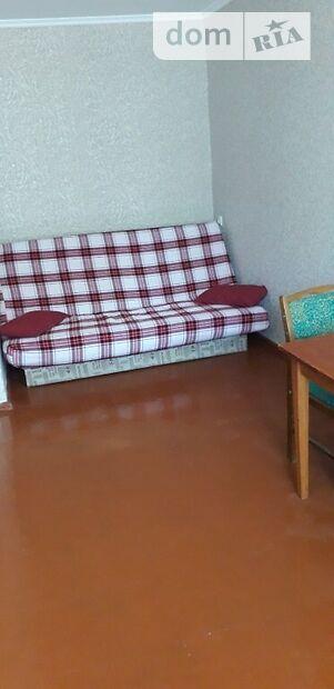 двухкомнатная квартира с мебелью в Кропивницком, район Крытый рынок, на ул. Яновского в аренду на долгий срок помесячно фото 1