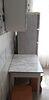 двухкомнатная квартира с мебелью в Кропивницком, район Крытый рынок, на ул. Яновского в аренду на долгий срок помесячно фото 7