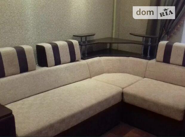 однокомнатная квартира с мебелью в Кропивницком, район Пацаева, на ул. Волкова в аренду на долгий срок помесячно фото 1