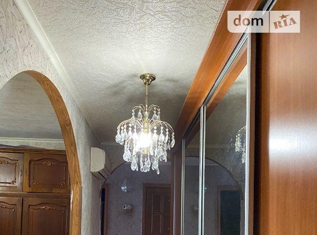 трехкомнатная квартира с мебелью в Кропивницком, район Пацаева, на УлВолкова 28/1 в аренду на долгий срок помесячно фото 2
