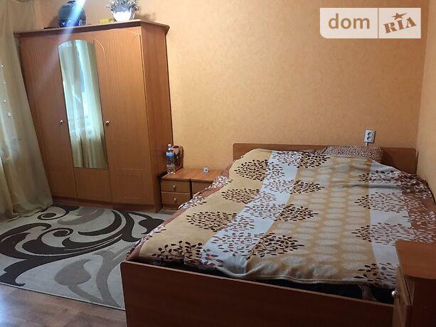 однокомнатная квартира с мебелью в Кропивницком, район Пермский, на пер. Крепостной в аренду на долгий срок помесячно фото 1