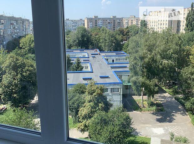 однокомнатная квартира с мебелью в Кропивницком, район Полтавская, на пер. Васнецова 5 в аренду на долгий срок помесячно фото 1