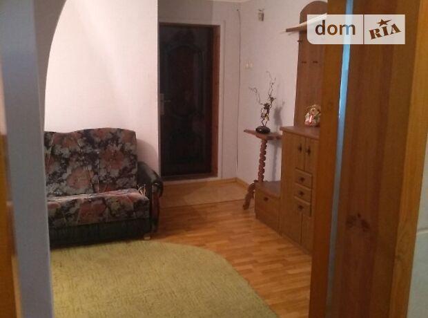 двухкомнатная квартира с мебелью в Кропивницком, район Полтавская, в аренду на долгий срок помесячно фото 1