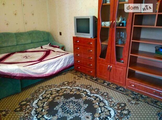 однокомнатная квартира с мебелью в Кропивницком, район Полтавская, на ул. Васнецова в аренду на долгий срок помесячно фото 1