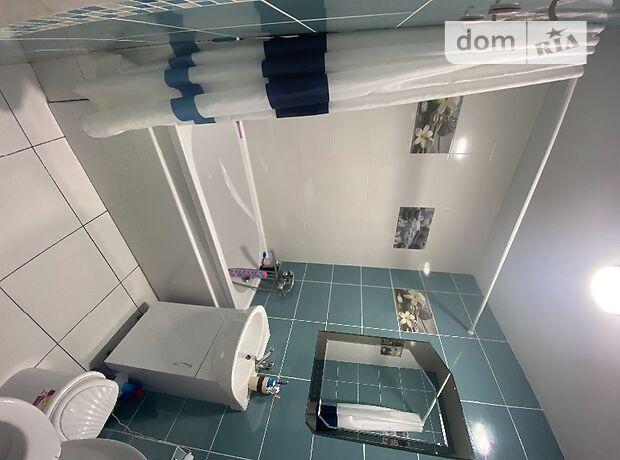 однокомнатная квартира в Кропивницком, район Попова, на ул. Жадова Генерала в аренду на долгий срок помесячно фото 1