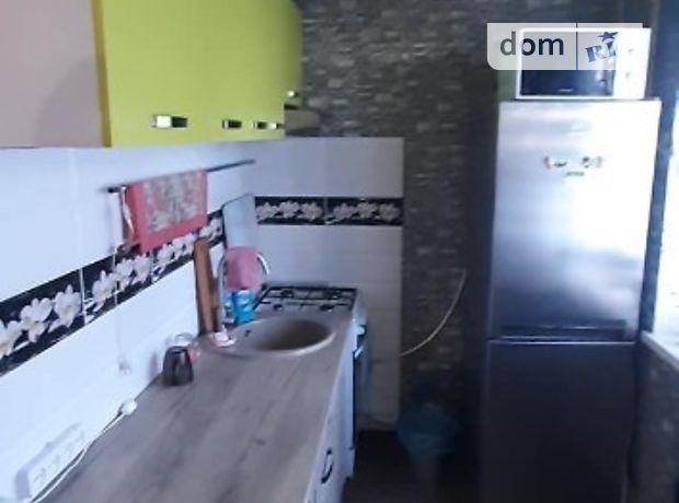 однокомнатная квартира в Кропивницком, район Попова, на ул. Попова Космонавта в аренду на долгий срок помесячно фото 1