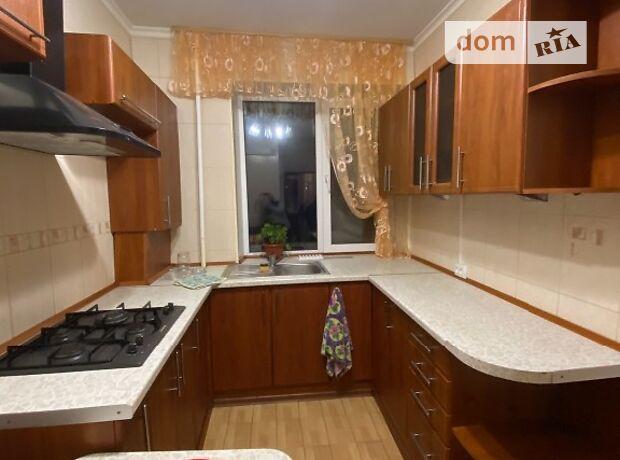 двухкомнатная квартира в Кропивницком, район Попова, на ул. Попова 13 в аренду на долгий срок помесячно фото 1