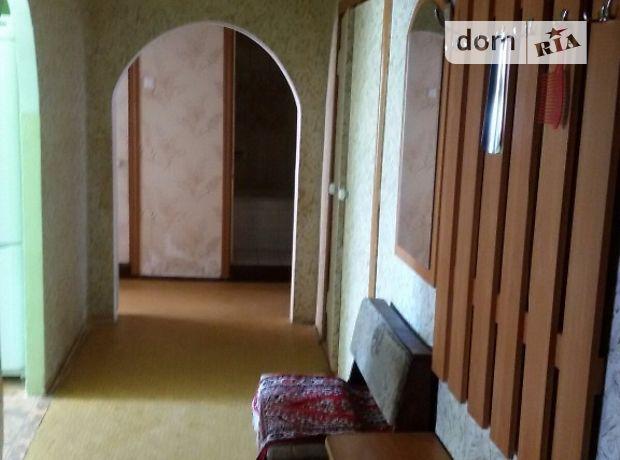 трикімнатна квартира з меблями в Кропивницькому, район Попова, на Конева в довготривалу оренду помісячно фото 1