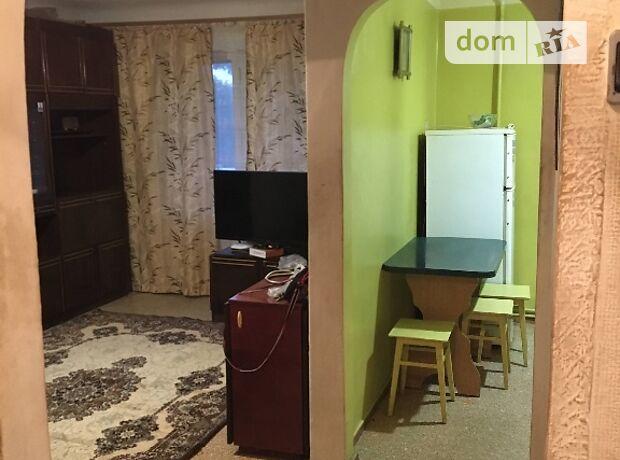 двухкомнатная квартира с мебелью в Кропивницком, район Центр, на ул. Гагарина 7, кв. 10, в аренду на долгий срок помесячно фото 1