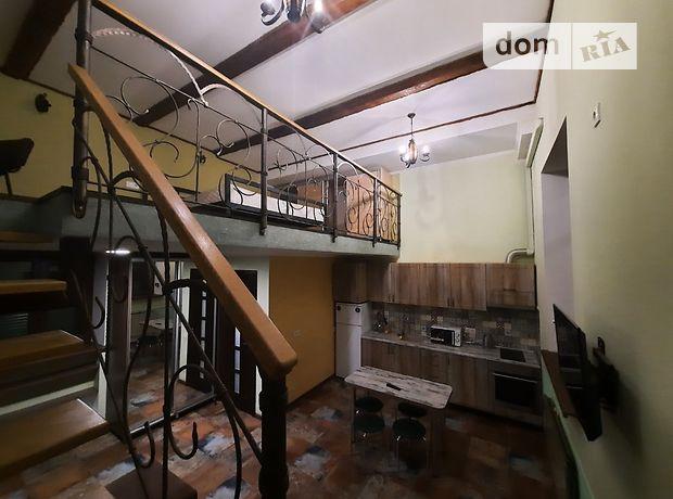 однокомнатная квартира с мебелью в Кропивницком, район Центр, на ул. Шевченко в аренду на долгий срок помесячно фото 1