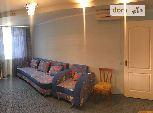 двокімнатна квартира з меблями в Кропивницькому, район Центр, на вул. Зінченка 7 в довготривалу оренду помісячно фото 1
