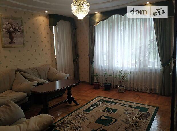 трехкомнатная квартира с мебелью в Кропивницком, район Центр, в аренду на долгий срок помесячно фото 1