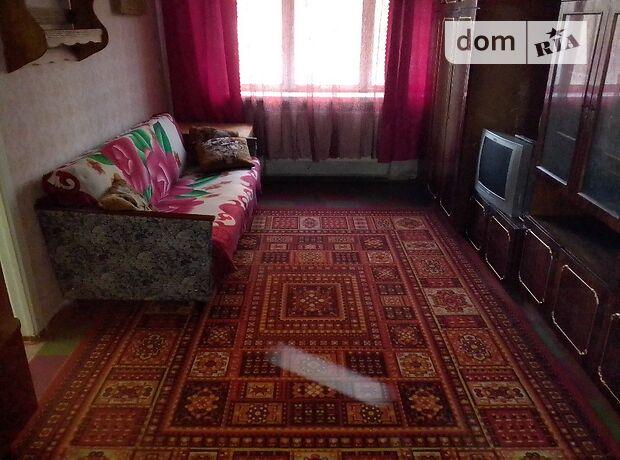 двухкомнатная квартира с мебелью в Лисичанске, район Лисичанск, в аренду на долгий срок помесячно фото 1