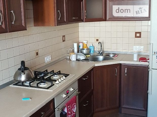 Долгосрочная аренда квартиры, 1 ком., Луцк, р‑н.33 микрорайон, Кравчука улица, дом 11в