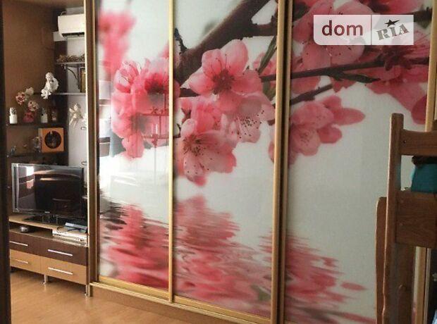 однокомнатная квартира с мебелью в Луцке, район 40 микрорайон, на ул. Федорова в аренду на долгий срок помесячно фото 1