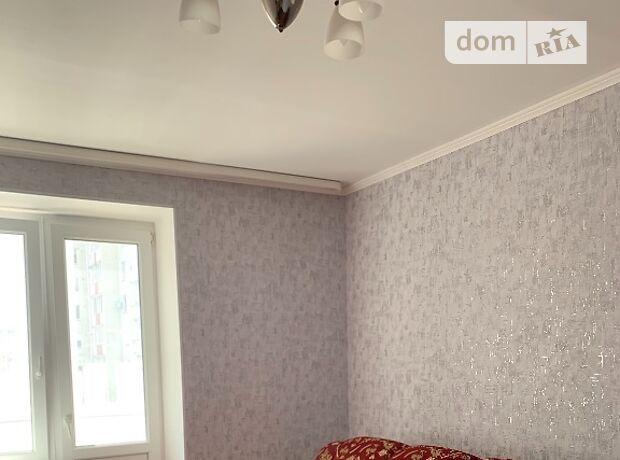 однокомнатная квартира с мебелью в Луцке, район 40 микрорайон, на ул. Зацепы 3г, кв. 21, в аренду на долгий срок помесячно фото 1