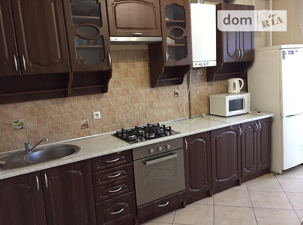 двухкомнатная квартира с мебелью в Луцке, район 55 микрорайон, на Черновола Вячеслава улица 26 в аренду на долгий срок помесячно фото 1